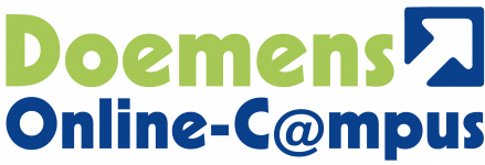 Logo von Doemens Online-Campus