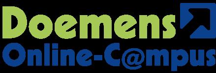 Logo of Doemens Online-Campus